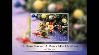 "25 Best ""Good-Old"" Christmas Songs"