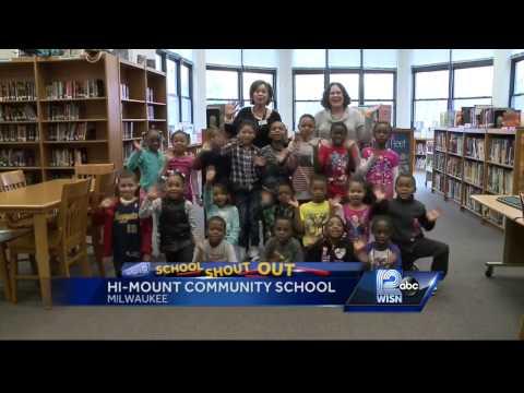 4/7 Shout Out: Hi-Mount School, Milwaukee