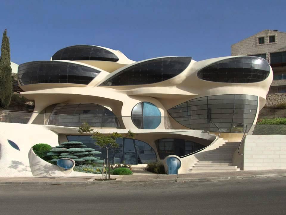 Maison d 39 architecte vendre r gion de j rusalem youtube - Maison d architecte delin arkitektkontor ...