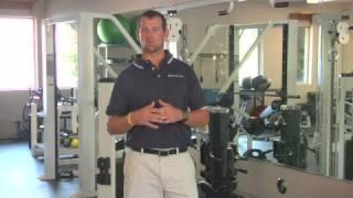 Weight Training Programs : Weight Training Diet
