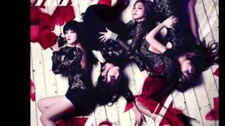 vuclip Miss A Lips + Chris Brown Turn Up The Music mash up with lyrics
