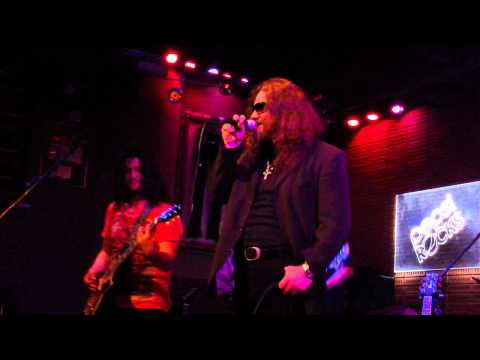 Stardust - Soul Saver (14.08.12, Hard Rock Cafe, Warszawa)