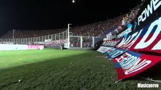 San Lorenzo 0 Colon 0 CANCIÓN NUEVA. ESTE SENTIMIENTO ES VERDADERO, CICLON TE AMO