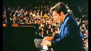 Fryderyk Chopin, Koncert f-moll (2.Larghetto, 3.Allegro vivace). Vladimir Ashkenazy /LSO