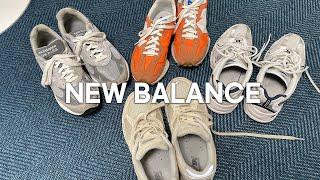 제가 요즘 신는 뉴발란스 신발 소개합니다! (530,3…