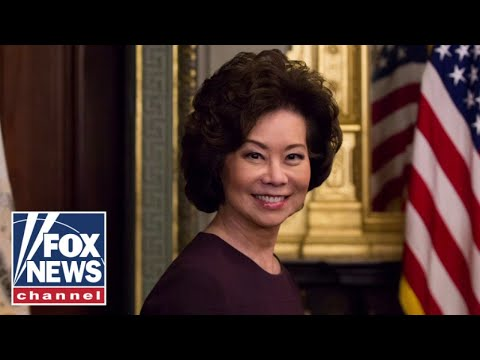 Elaine Chao to resign as Secretary of Transportation