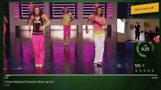 Zumba Exhilarate | Xbox One | Zumba workout
