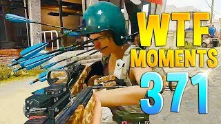 PUBG Daily Funny WTF Moments Highlights Ep 371