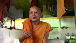 Dependent Origination: 10th Link, Bhava