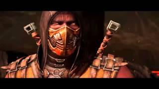 Mortal kombat x #2 im so lonely