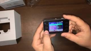 Посылка из Китая: Видео регистратор Full HD 1080p съемка с камеры(Подписаться на канал http://www.youtube.com/user/projekts90?sub_confirmation=1 ----------------------------------------------------------------------------------------------..., 2014-10-04T11:38:33.000Z)