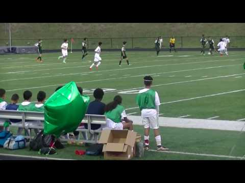 Morrow Soccer Eric