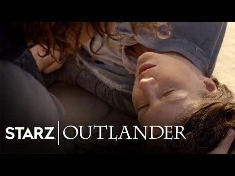 Outlander   Season 3, Episode 13: America   STARZ