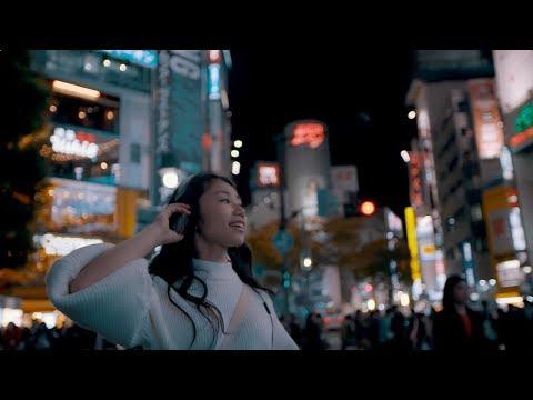 1st Album「RIRI」2018.2.14 Release Teaser ① /RUSH -Seiho Remix ver.
