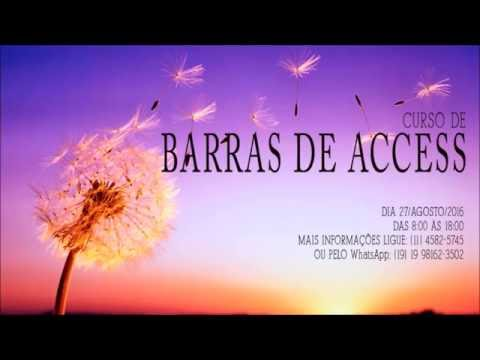 Curso barras de access youtube for Frases de memento
