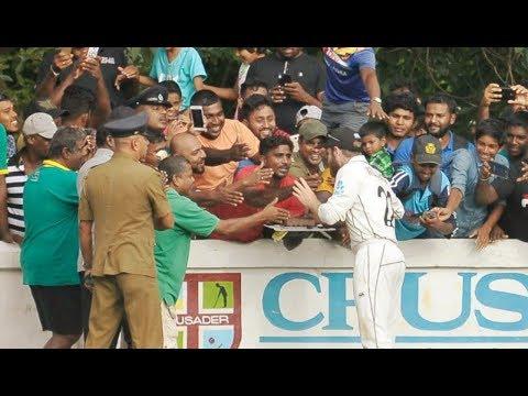Sri Lankan Cricket Fans Celebrate Kane Williamson Birthday & Twitter Reaction