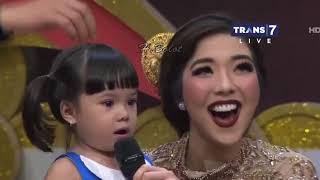 OVJ   Opera Van Java   Si Cantik Via Vallen Dan Si Buruk Rupa   YouTube