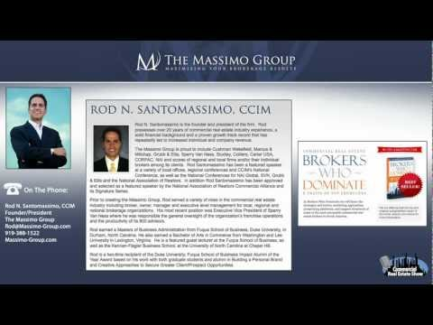 Broker Strategies - Commercial Real Estate Show