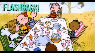 Critics blast 'A Charlie Brown Thanksgiving' as RACIST (FLASHBACK)