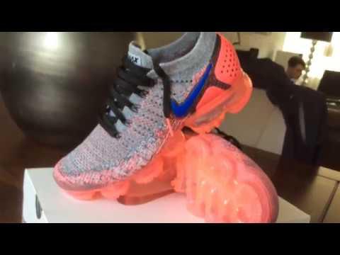 size 40 bc52d 23899 Nike Air VAPORMAX FLYKNIT 2