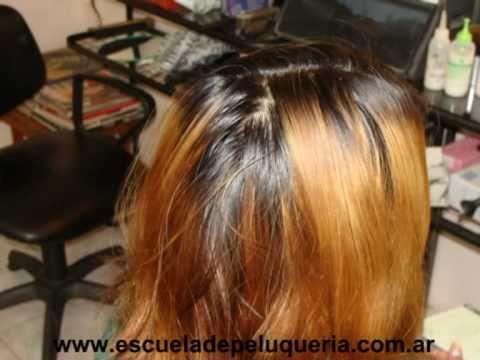 Clarify Hair Bleaching Powder  Emparejar un Color  YouTube