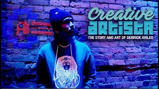 Creative Artista Documentary