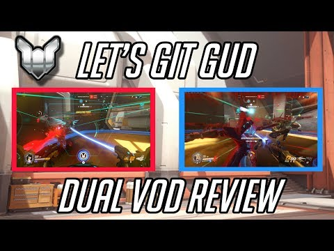 Let's Git Gud | Dual VoD Review - Guide & Tips