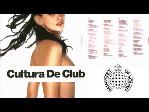 Ministry of Sound - Cultura de Club