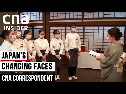 An Inside Look At Japan's Growing Immigrant Population   CNA Correspondent