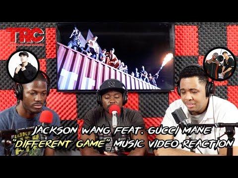 Jackson Wang feat. Gucci Mane