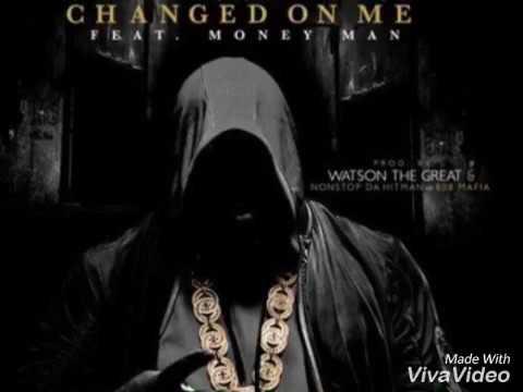 Changed On Me Screwed & Chopped - Trae Tha Truth & Money Man