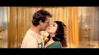 Cleopatra (1963 film) Elizabeth Taylor - Trailer WWW.GOODNEWS.WS