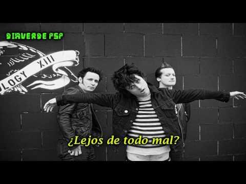 Green Day- A Quick One While He's Away- (Subtitulado en Español)
