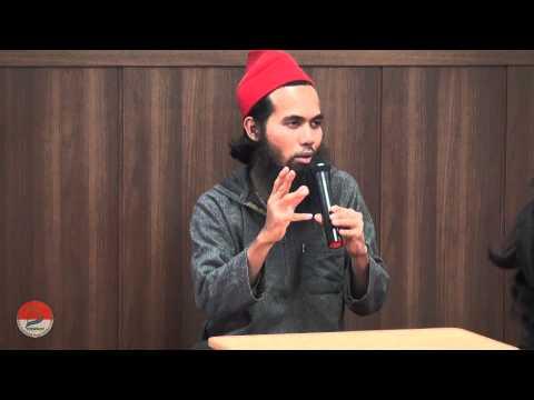 Ngobrol Perkara Iman bersama Salman Al Jugjawy Part 1