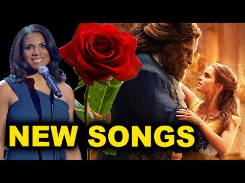 Beauty and the Beast 2017 Soundtrack - NEW SONGS