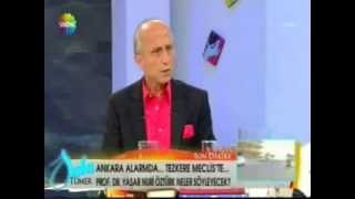 Cübbeli Ahmet Hocadan Yaşar Nuriye Reddiye YENİ