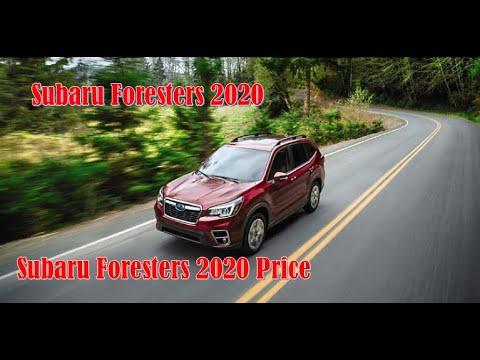 Subaru Forester 2020 reviews,Subaru Forester 2020 price,Subaru photos reviews,Cars technology,