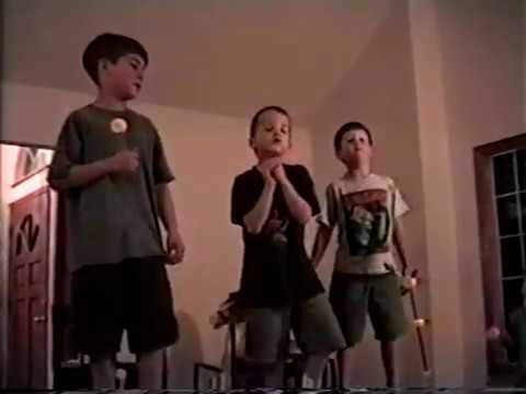 Grant and Franzones Home Movies