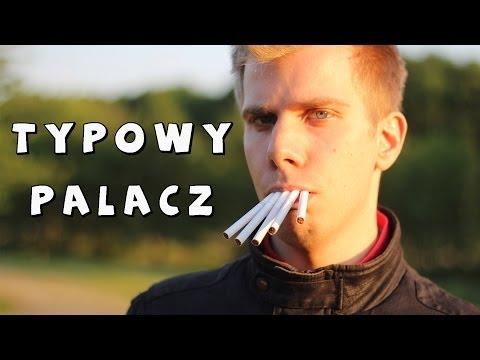 TYPOWY PALACZ
