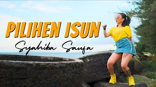 Syahiba Saufa - Pilihlah Aku - Pilihen Isun (Official Music Video ANEKA SAFARI)