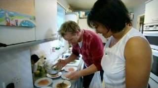 30 Minute Dinner Party Menu - Gordon Ramsay