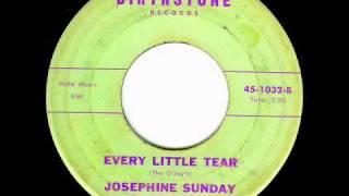 Josephine Sunday (O