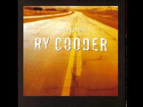 RY COODER - I Like Your Eyes mp3