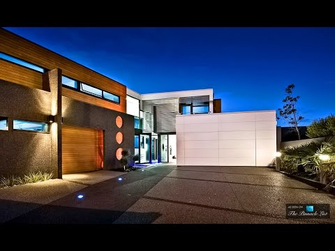 Best Visualization Tools - Exemplary Luxury Residence in Christchurch New Zealand