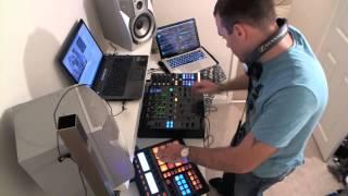 Tech House Mix & Tracklist- T3 Podcast Nov- NiJi