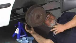 How To Replace Rear Shocks– AutoZone Car Care