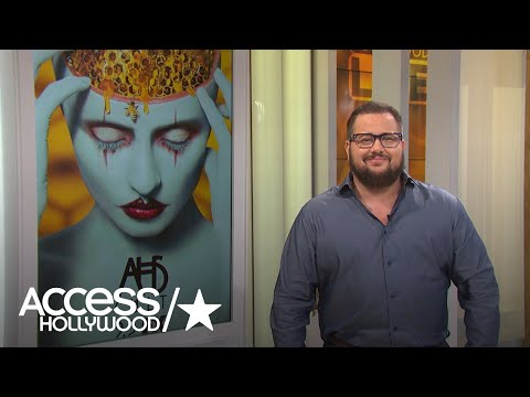 'American Horror Story: Cult' Star Chaz Bono Dishes On Season 7!  | Access Hollywood
