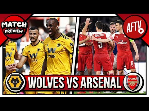 """Wolves vs Arsenal Match Preview 