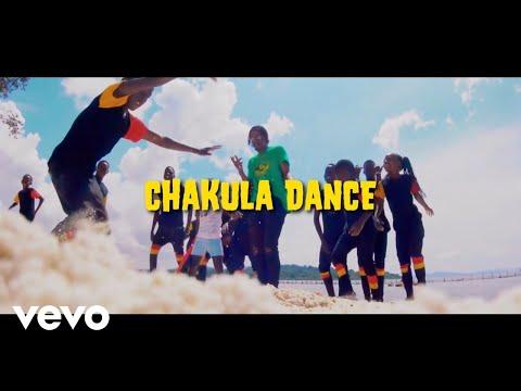 Chakula Dance Peter Rhymer & Kapilipiti Omubaya