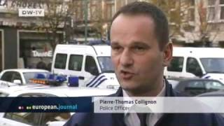 Belgium: Brussels,the Capital of Crime | European Journal